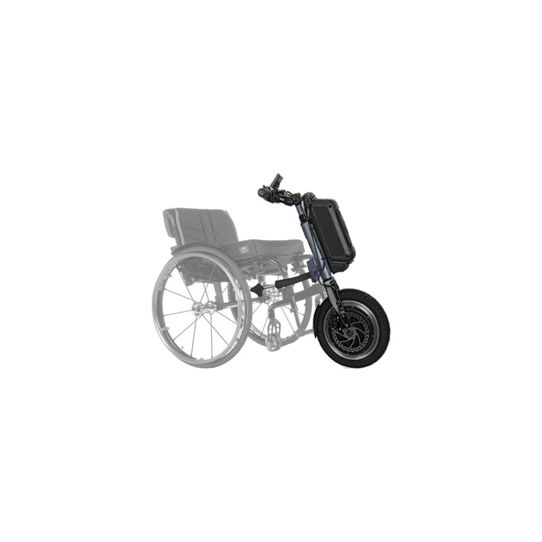 Wheelchair Power Attachment