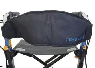 Comfortable Backrest