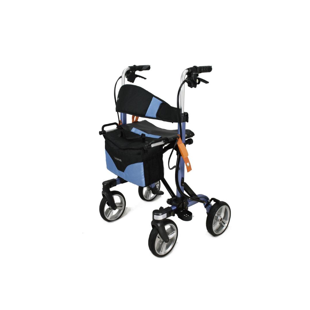 Move X rollator (3)